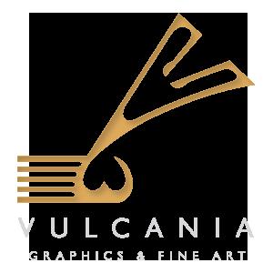 Vulcania Graphics & Fine Art