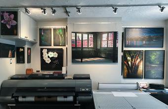Fine Art Print Studio